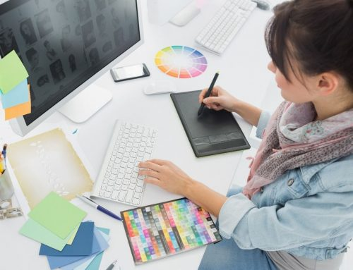 ¿Cómo ser un mejor diseñador gráfico?
