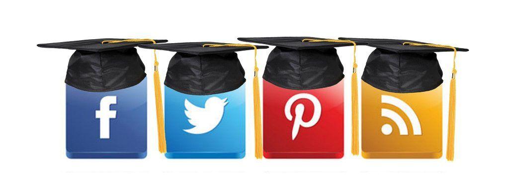 Redes sociales complement branding
