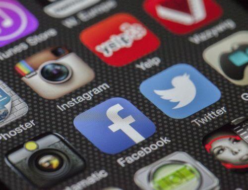 Redes sociales como complemento del Branding