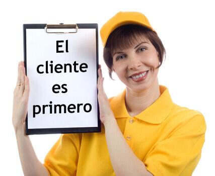 mejorar servicio al cliente