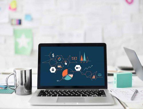 Logotipos para empresas: piezas clave para la identidad empresarial