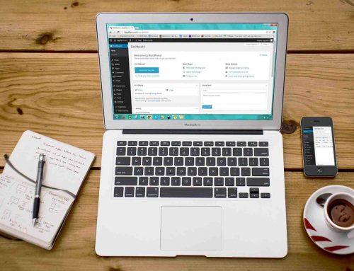 Diseño de páginas web para empresas: ¿por qué tu negocio la necesita?