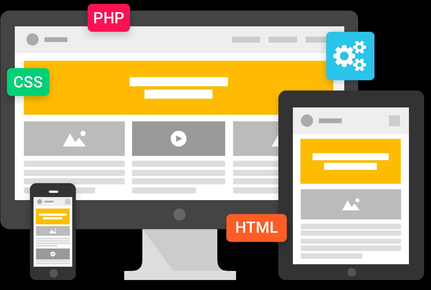 servicio diseño web 2