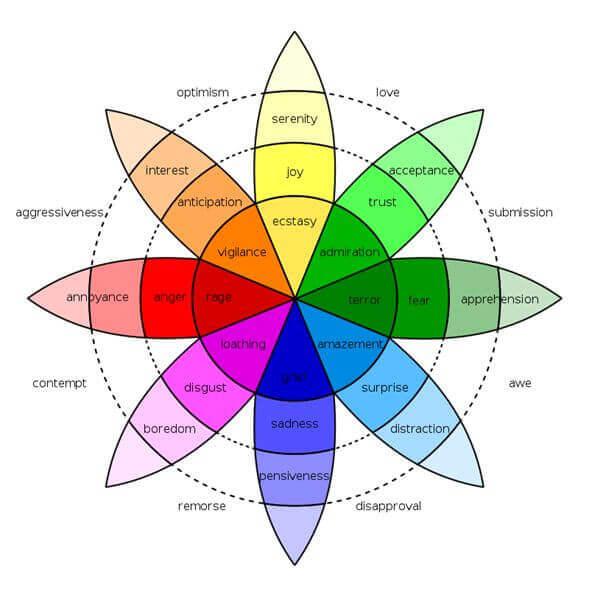 uso de emociones para generar tráfico web