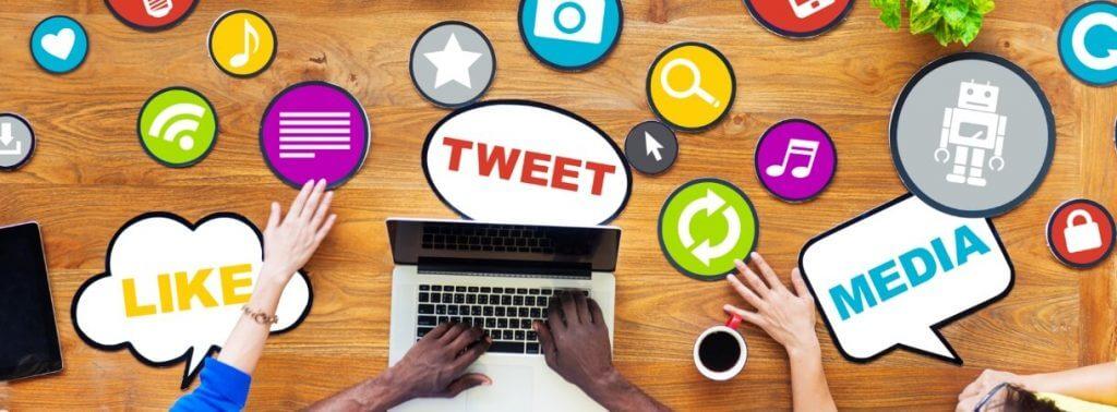 mejor red social para promocionar una empresa