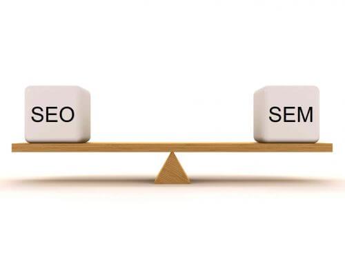 ¿Cómo funciona el SEO y SEM?
