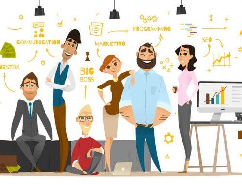 ¿Cómo elegir una agencia de diseño web?