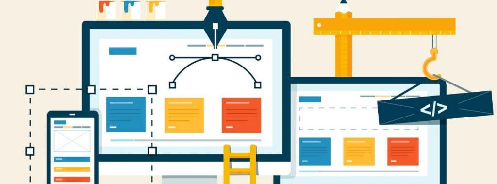 como elegir agencia de diseño web